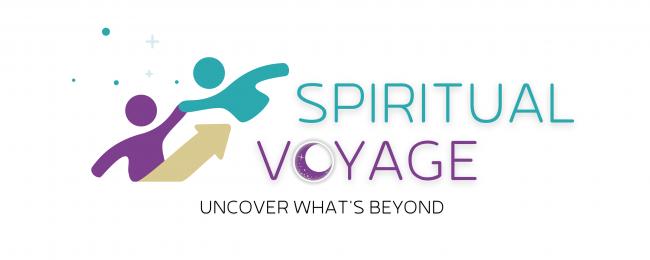 Spiritual Voyage Logo